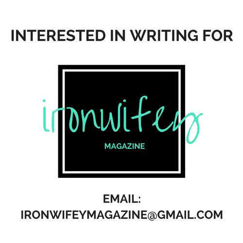 Become a Contributor – ironwifey